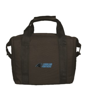 12PK COOLER BAG - CAR PANTHERS