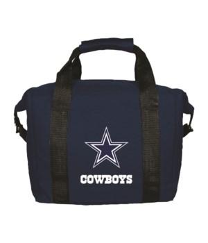 12PK COOLER BAG - DAL COWBOYS