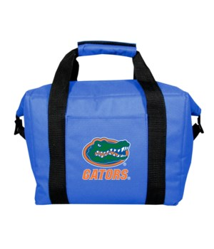 12PK COOLER BAG - FL GATORS