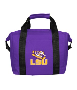 12PK COOLER BAG - LSU TIGERS