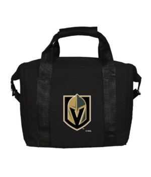 12PK COOLER BAG - LAS VEGAS GOLDEN KNIGH