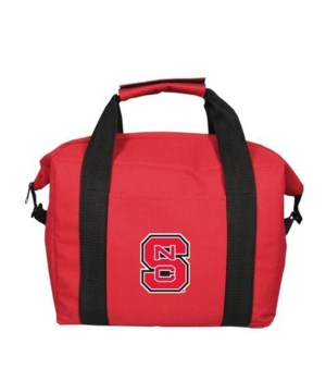 12PK COOLER BAG - NC STATE WOLFPACK