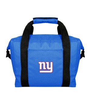 12PK COOLER BAG - NY GIANTS