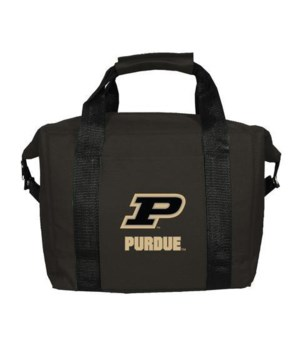 12PK COOLER BAG - PURDUE