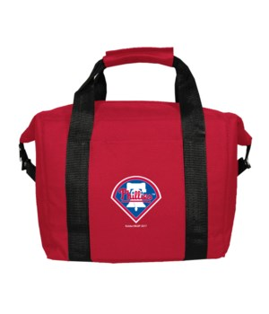 12PK COOLER BAG - PHIL PHILLIES