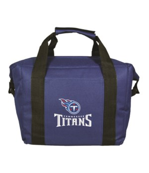 12PK COOLER BAG - TENN TITANS