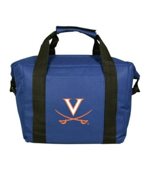 12PK COOLER BAG - VA CAVALIERS