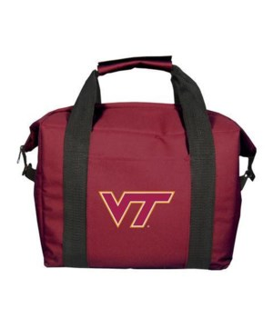 12PK COOLER BAG - VA TECH
