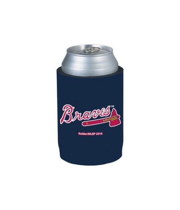 ATL BRAVES CAN COOLIE