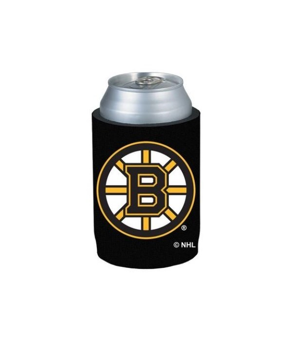 BOSTON BRUINS CAN COOLIE