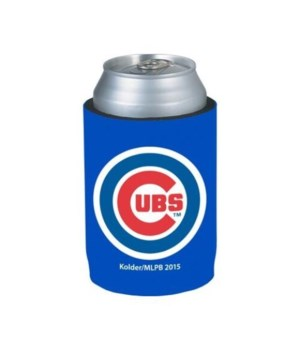 CHICAGO CUBS CAN COOLIE