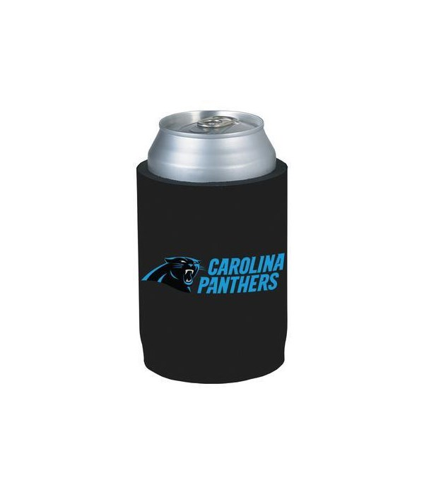 CAR PANTHERS CAN COOLIE