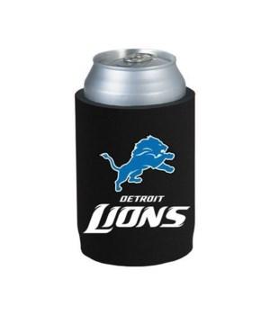 DETROIT LIONS CAN COOLIES