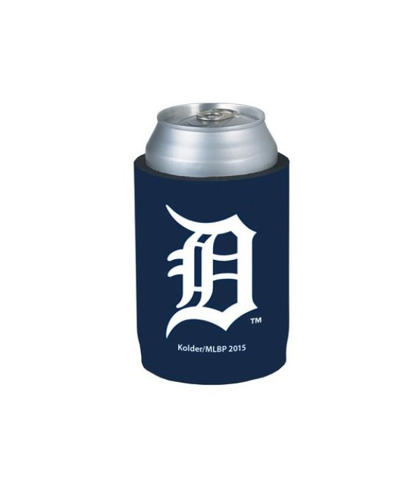 DET TIGERS CAN COOLIE