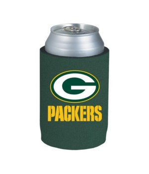 GREEN BAY CAN COOLIES