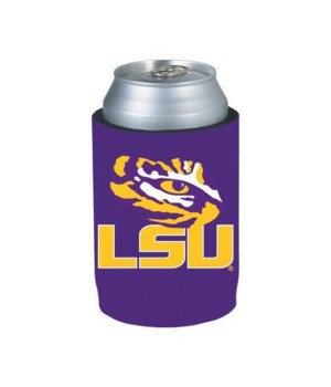 LSU TIGERS COOLIE