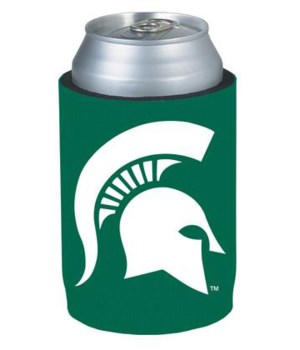MICHIGAN STATE CAN COOLIE