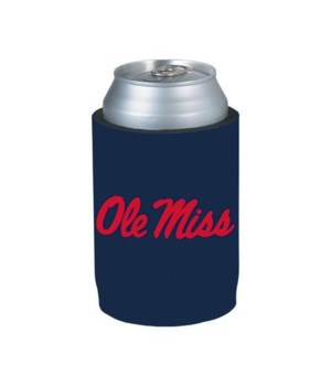 OLE MISS REBELS CAN COOLIE