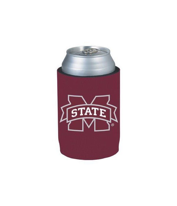 MISS STATE CAN COOLIE