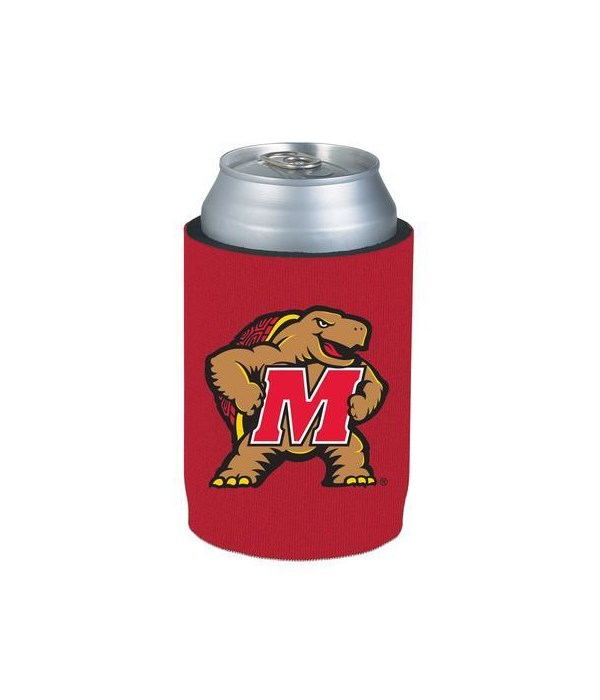 MARYLAND TERPS CAN COOLIE