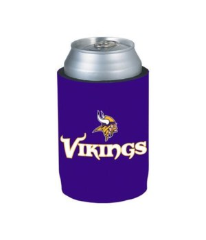 MN VIKINGS CAN COOLIE