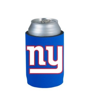 N Y GIANTS CAN COOLIE