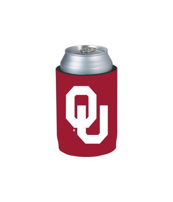 OKL SOONERS CAN COOLIE