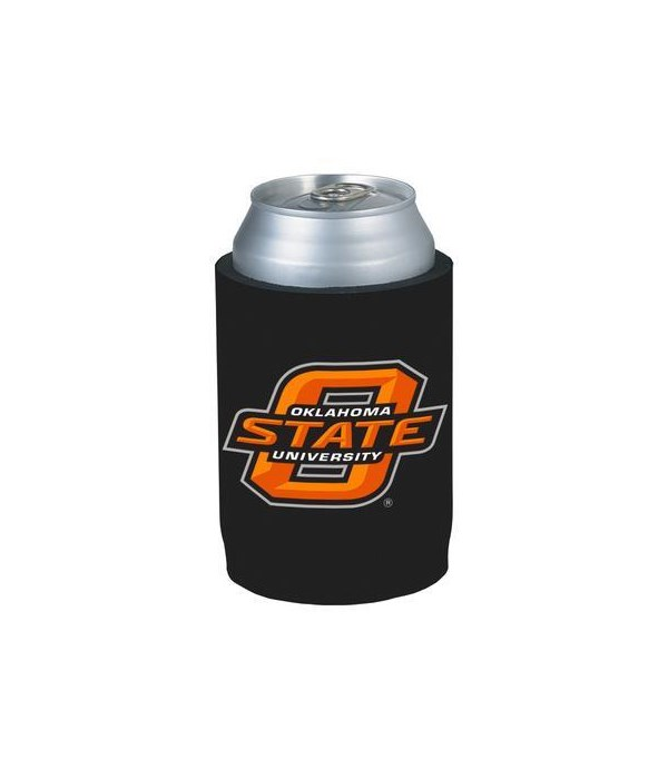 OKLAHOMA STATE CAN COOLIE