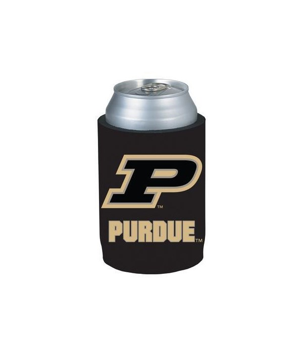 PURDUE CAN COOLIE