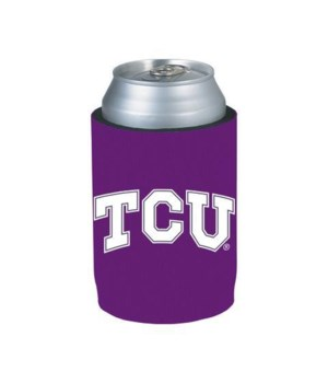 TEXAS CHRISTIAN CAN COOLIE