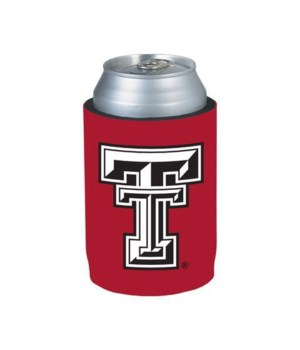 TEXAS TECH CAN COOLIE