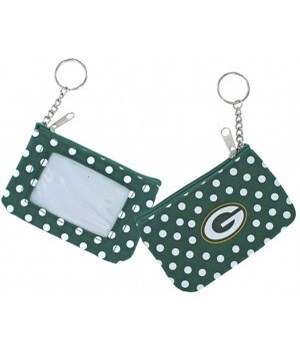 COIN/ID PURSE - GB PACKERS