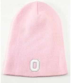 OHIO STATE Knit cap PINK