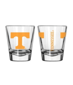 CLEAR SHOT GLASS - TENN VOLS