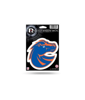 DIE CUT DECAL - BOISE STATE