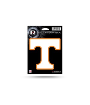 DIE CUT DECAL - TENN VOLS