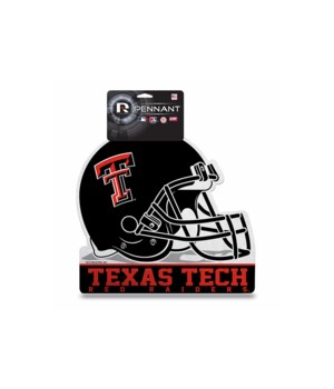 TEXAS TECH DIE CUT PENNANTS