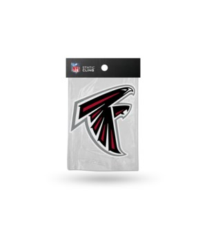 DIE CUT STATIC - ATL FALCONS