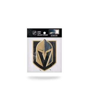 DIE CUT STATIC - LAS VEGAS GOLDEN KNIGHT
