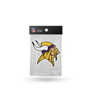 DIE CUT STATIC - MINN VIKINGS