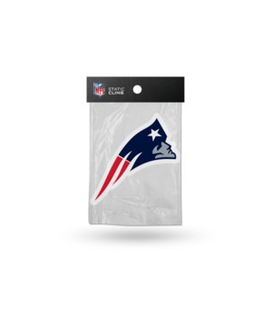 DIE CUT STATIC - NE PATRIOTS