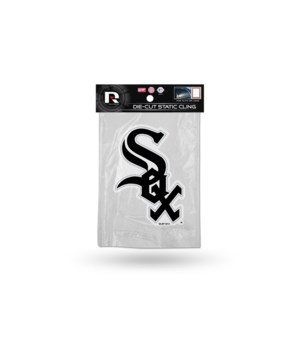 DIE CUT STATIC - CHIC WHITE SOX
