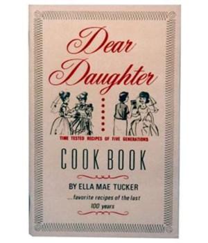 Dear Daughter Cook Book