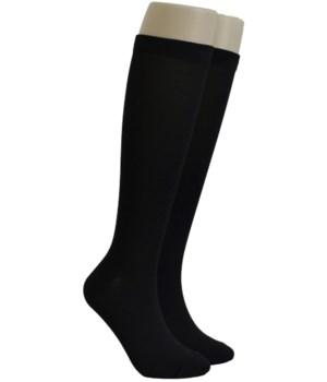 Black Dr. Foozys Compression Socks