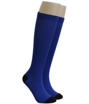Royal Blue Dr. Foozys Compression Socks