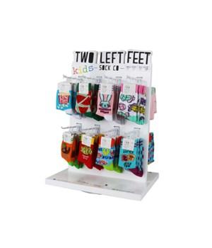 Optional Counter Sock Display $90.00