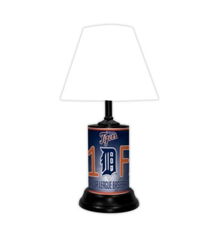 Detroit Tigers Lamp
