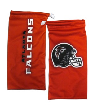 EYEWEAR BAG - ATL FALCONS