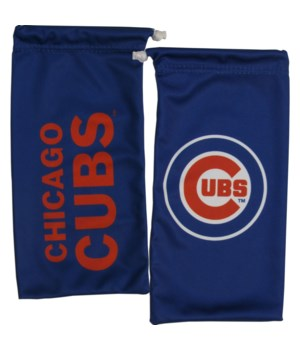 EYEWEAR BAG - CHIC CUBS