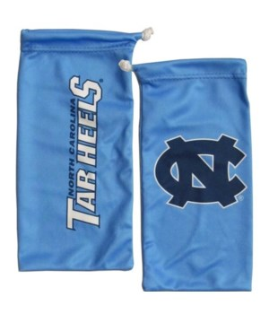 EYEWEAR BAG - NC TARHEELS